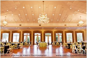 photo of The Magnolia Room