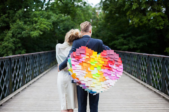 photo of 5 Easy DIY Projects for Your Wedding