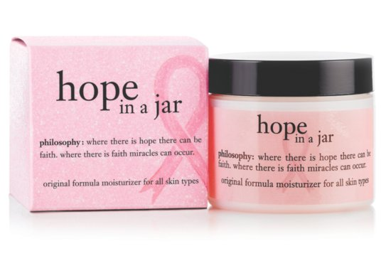 photo of Something Pink for the Charitable Bride: 20 Gifts that Support Breast Cancer Awareness