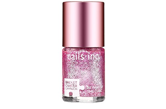 20 gifts for brides that support breast cancer awareness nail polish