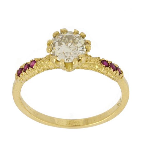 photo of Neta Wolpe Jewelry