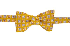 photo of 25 Stylish Bow Ties for Grooms