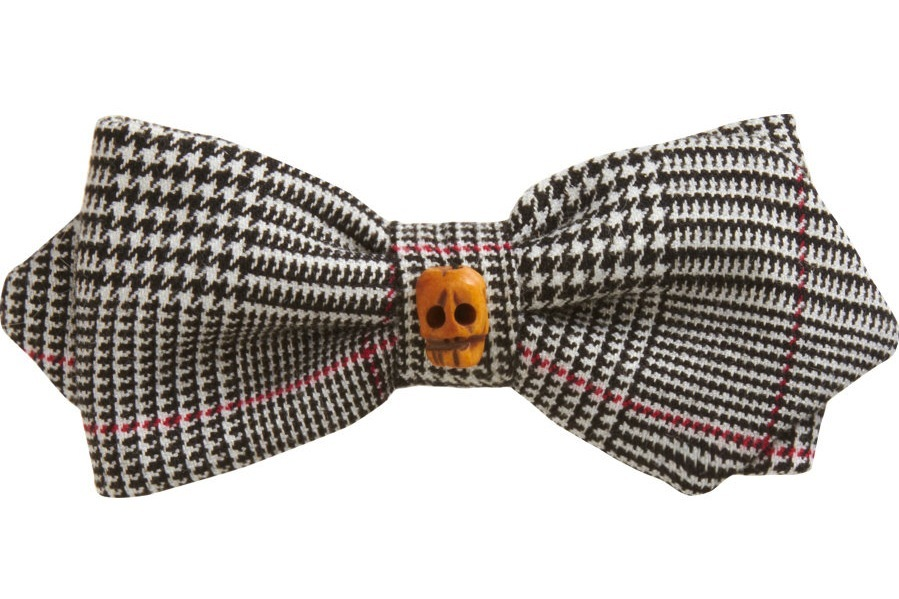 Grooms-wedding-attire-awesome-bow-ties-for-stylish-guys-houndstooth.full