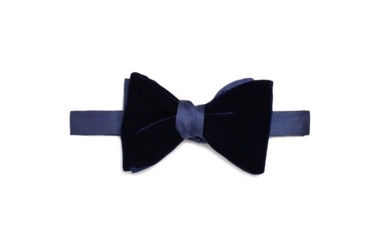 lanvin bow tie for grooms black tie wedding