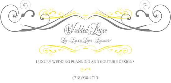 photo of Wedded Luxe