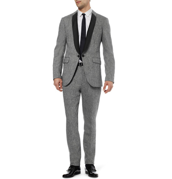 wedding tuxedo alternatives for modern grooms Alexander McQueen 4