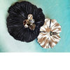 Bridal-accessories-handmade-wedding-shoe-clips-black-velvet.square