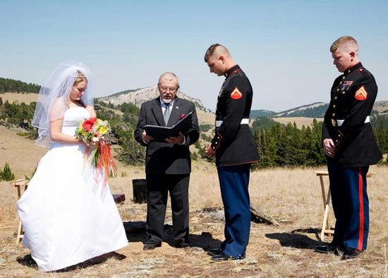 photo of South Texas Weddings