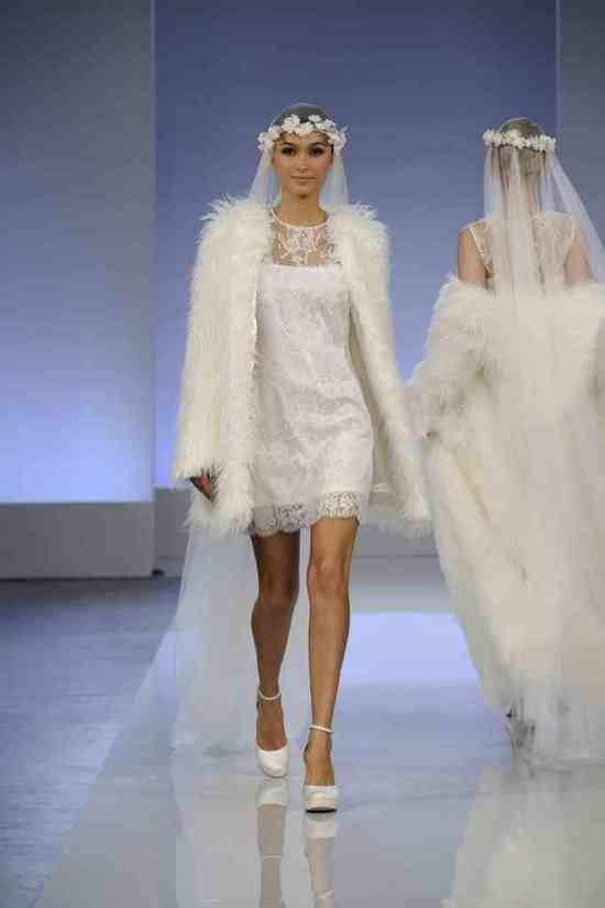 photo of Bridal Fashion Week Sneak Peek: Cymbeline