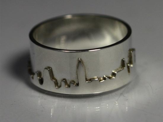 photo of Lane Benthall Jewelry Designs