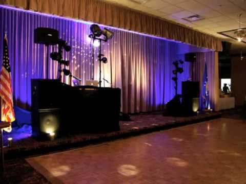 Coral Gables FL Wedding Dj Service