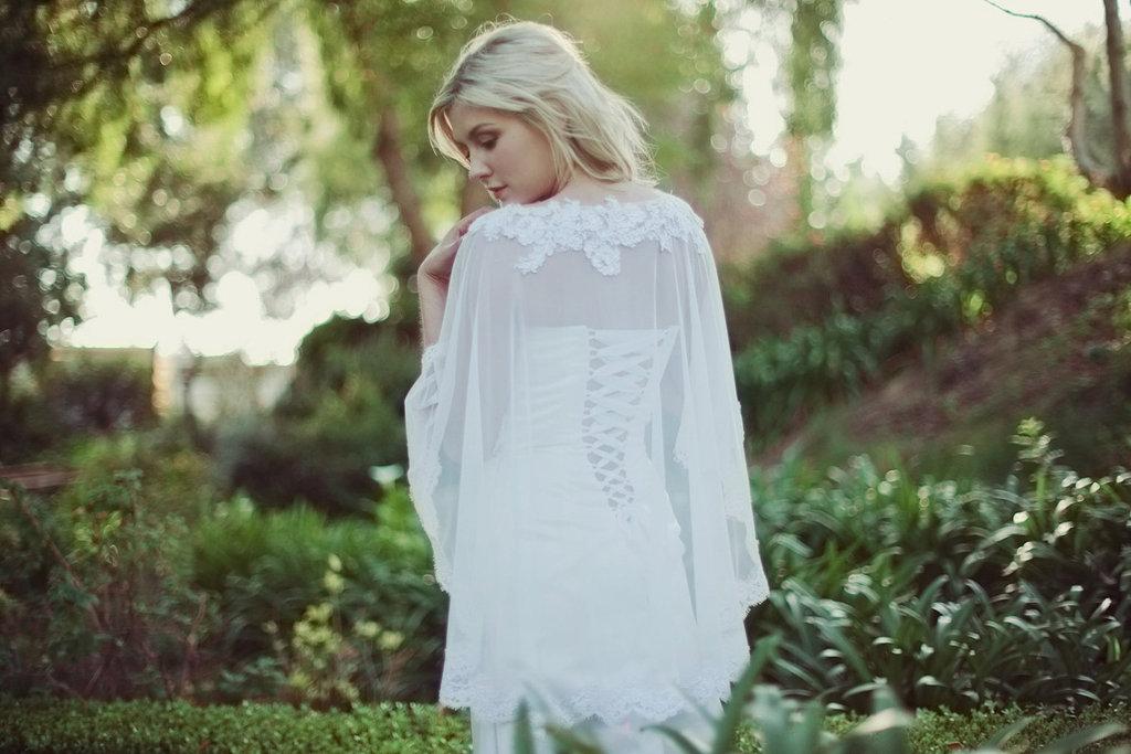 Beautiful-bridal-boleros-to-top-a-simple-wedding-dress-sheer-cape.full
