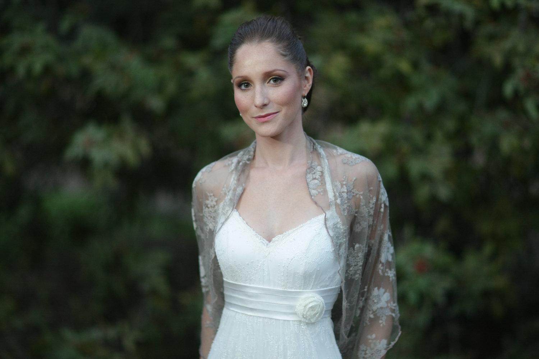 Beautiful Bridal Boleros To Top A Simple Wedding Dress