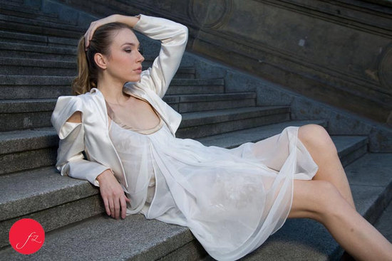 photo of Friederike Fobet