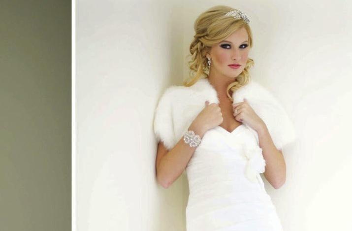 Beautiful-bridal-boleros-to-top-a-simple-wedding-dress-fur-shrug.full