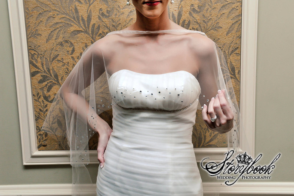 Beautiful-bridal-boleros-to-top-a-simple-wedding-dress-sheer-cape-with-crystals.full