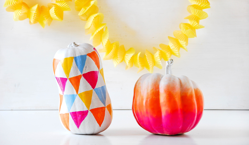 Ombre-pumpkin-wedding-diy-for-fall.full