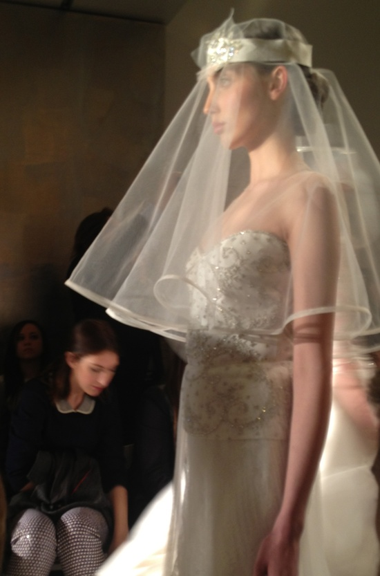 spring 2013 bridal gowns test your wedding dress knowledge reem acra 2