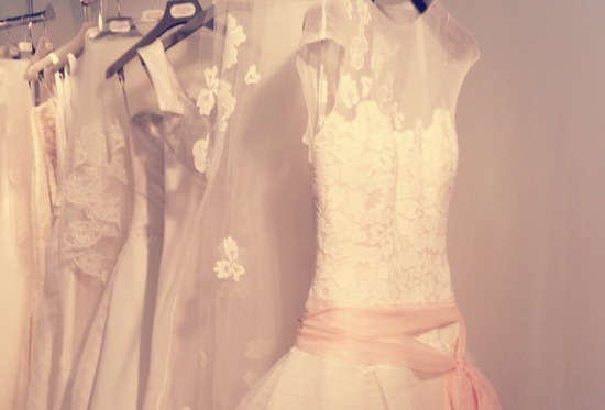 spring 2013 wedding dress bridal runway instagrams 3