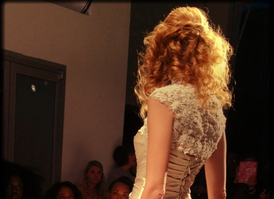 spring 2013 wedding dress bridal runway instagrams 17