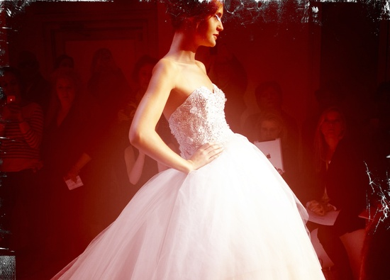 http www onewed com wedding dresses blog behind the scenes in nyc at bridal market beaded ballgown